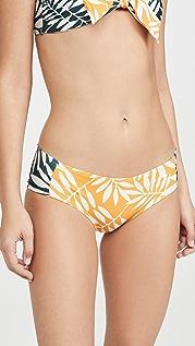 Palmacea Mango Bikini Bottoms