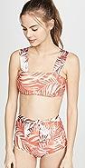 Palmacea Mangla Bikini Top