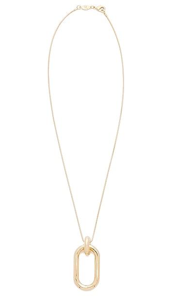 Pamela Love Beaumont Pendant Necklace
