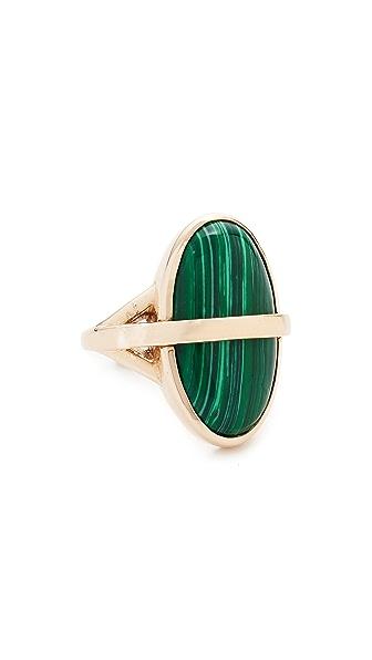 Pamela Love Large Stratum Ring