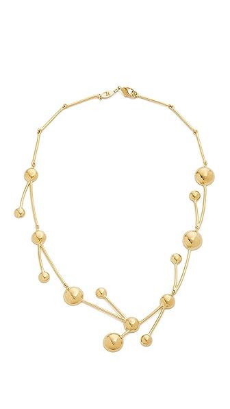 Pamela Love Hydra Collar Necklace