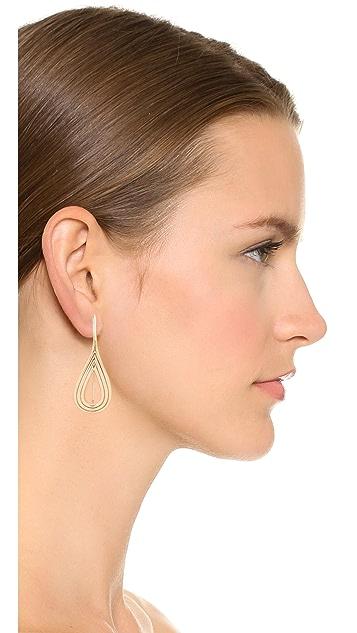 Pamela Love Arco Earrings
