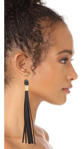 Pamela Love Ximena Earrings