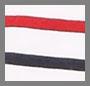 Red/Blue Stripe