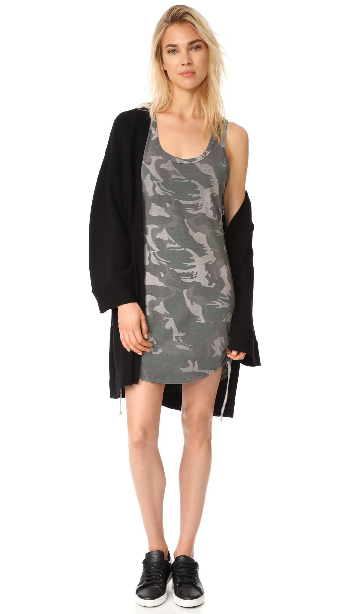 b573aae0b4fae Pam & Gela Racerback Tank Dress | SHOPBOP