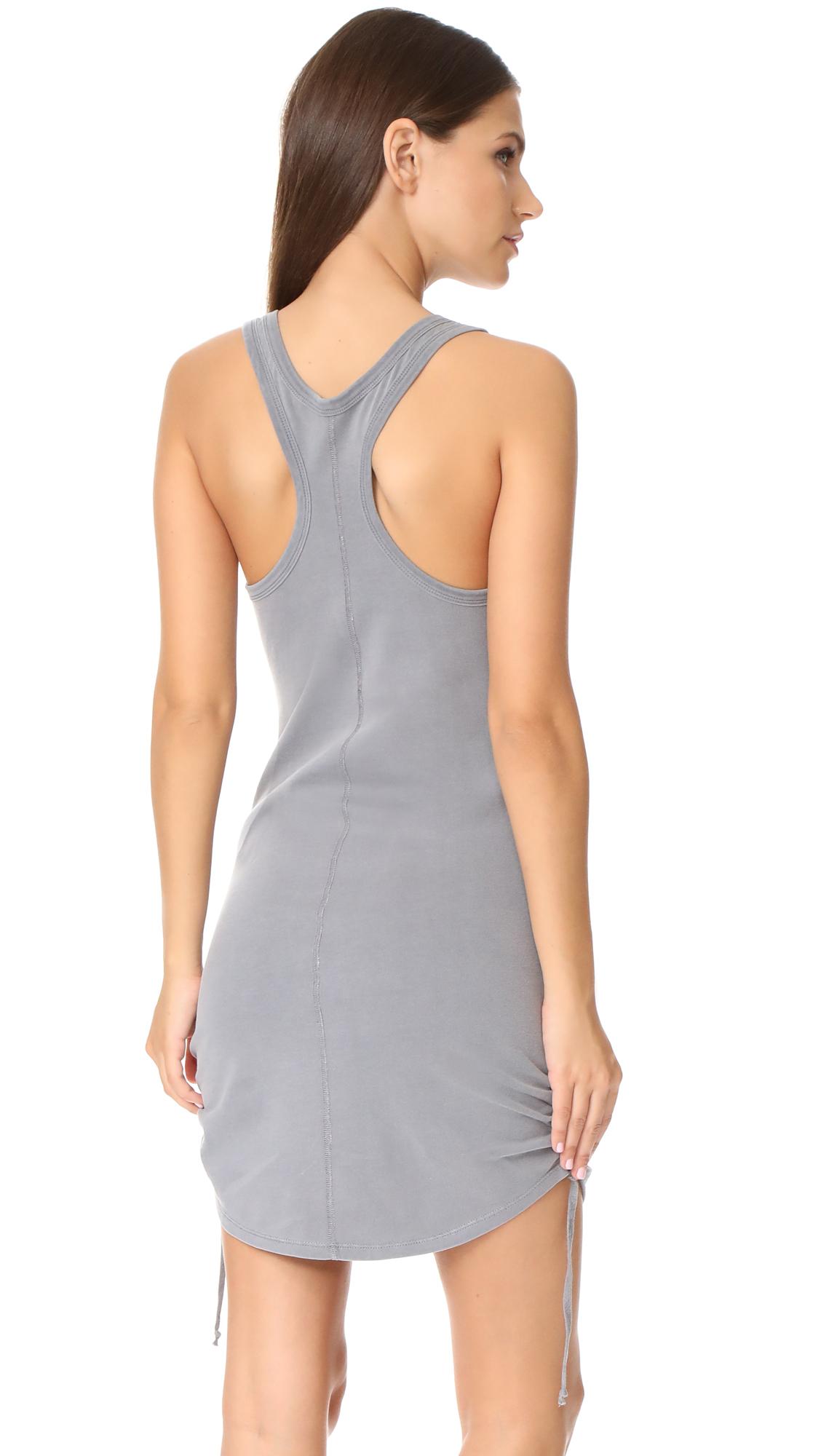 31a6e70b5570d Pam & Gela Racerback Dress | SHOPBOP