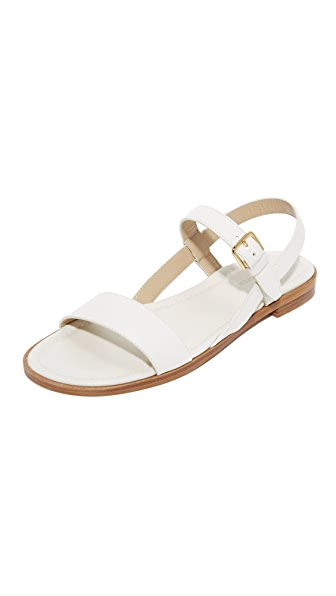 Paul Andrew Svend Flat Sandals