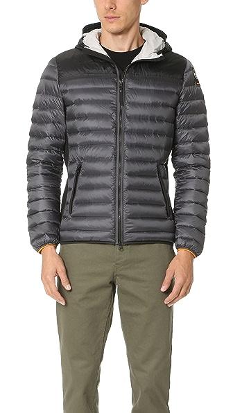 Parajumpers Hae Hooded Jacket