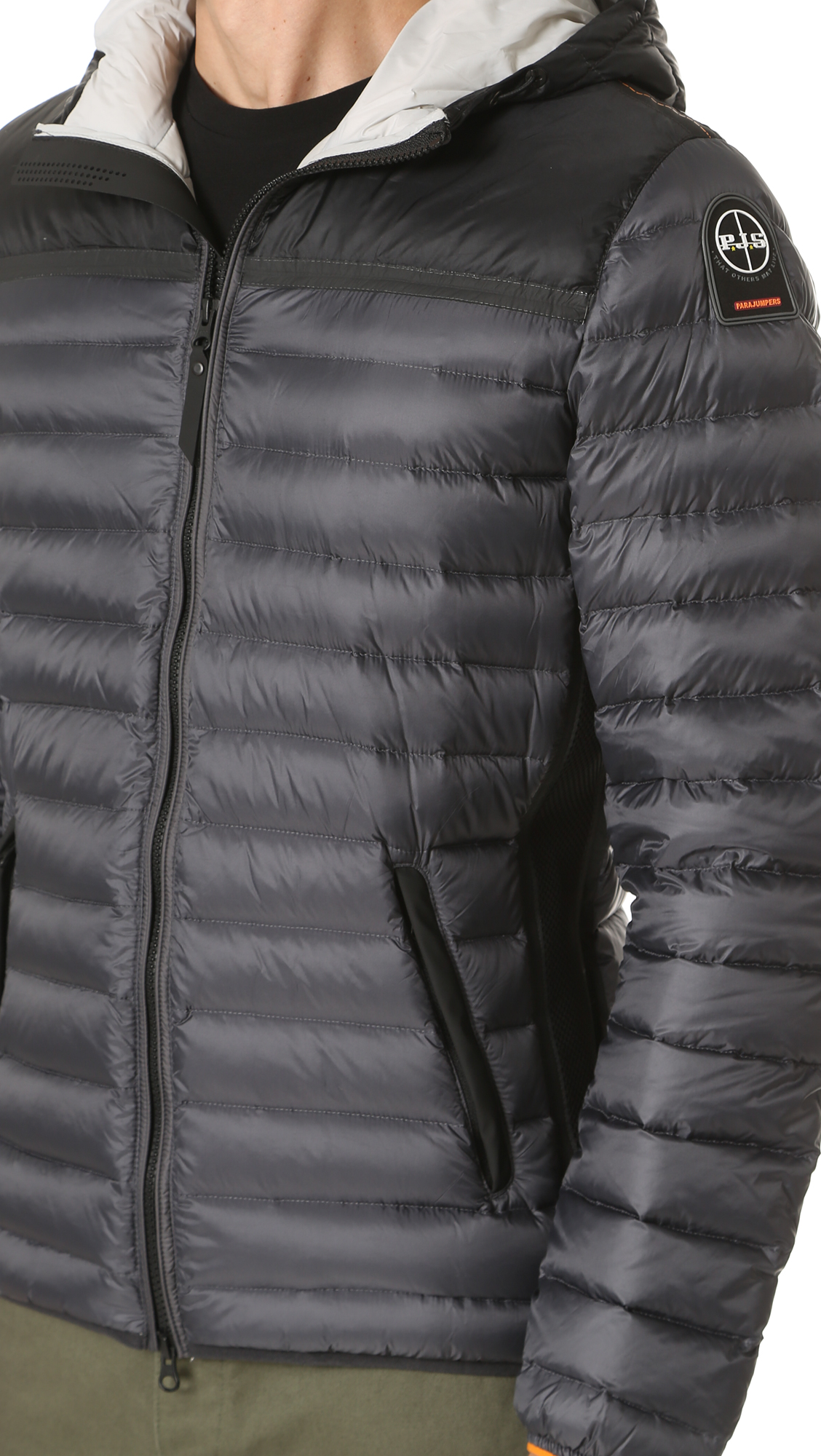 parajumpers arthur duvet jacket; parajumpers hae hooded jacket east dane use code ednc18 for 15 off