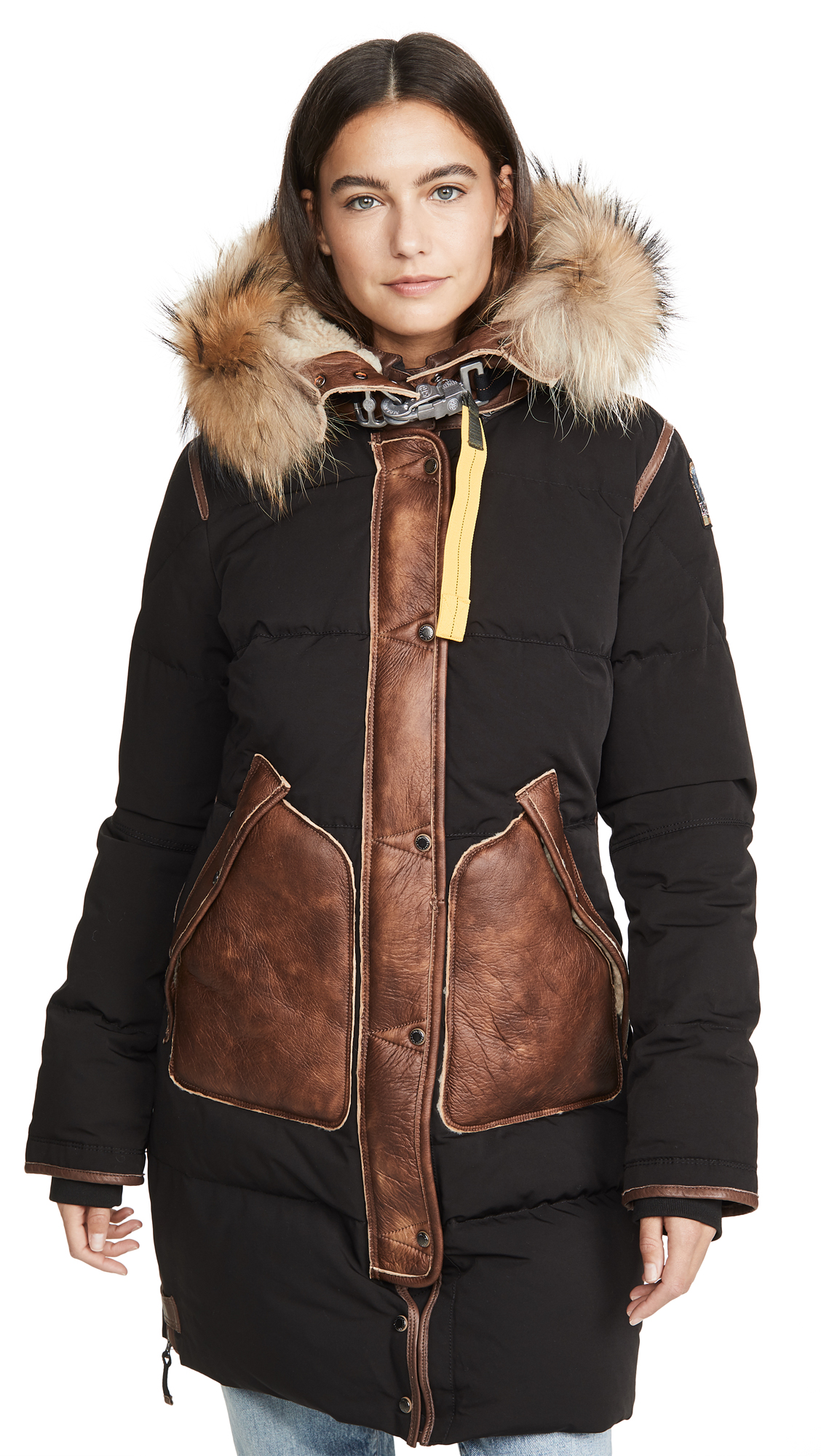 Buy Parajumpers online - photo of Parajumpers Long Bear Special Jacket