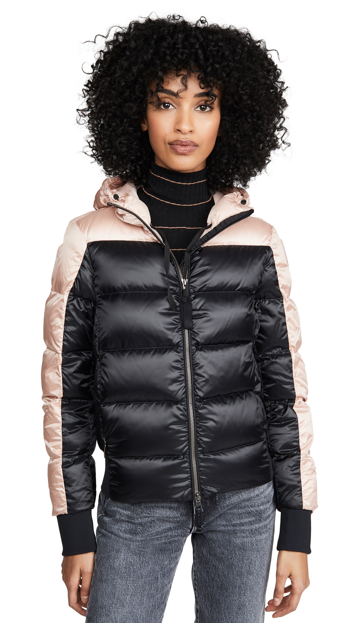 Buy Parajumpers online - photo of Parajumpers Mariah Jacket