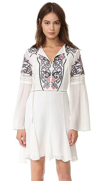 Parker Milly Dress