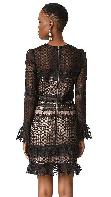 Parker Nadia Dress