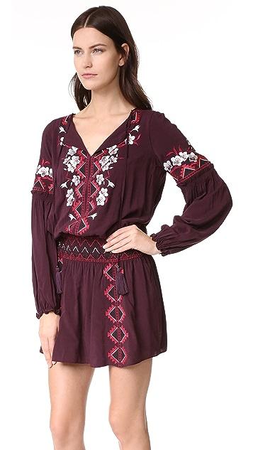 Parker Maeve Dress