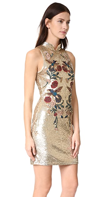 Parker Gloria Dress