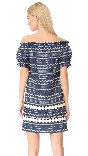 Parker Damaris Dress