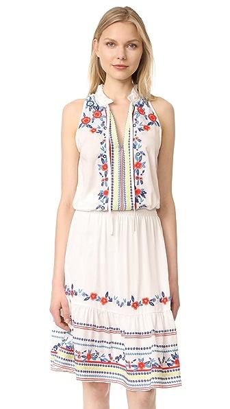 Parker Платье Correlia