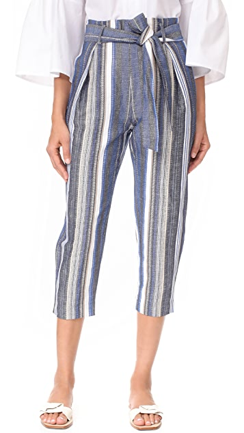 Parker Ramsey Pants