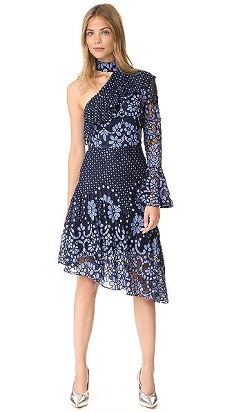 Parker Rine Dress - Multi