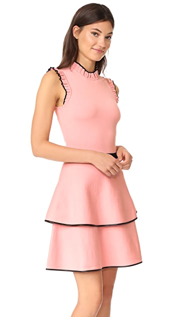 Parker Ryker Knit Dress