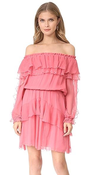 Parker Palmero Dress - Sweetheart