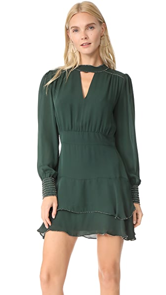 Parker Chrissy Dress - Alpine