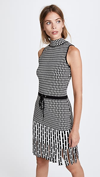 Parker Gayzelle Knit Dress