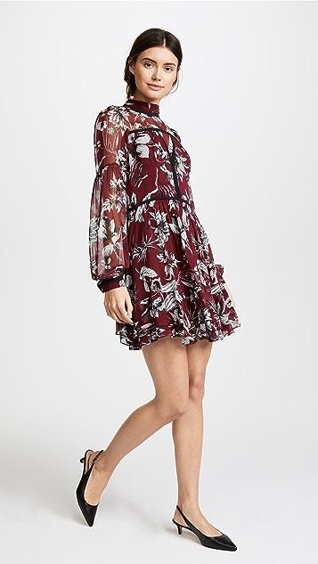 Parker Maje Dress