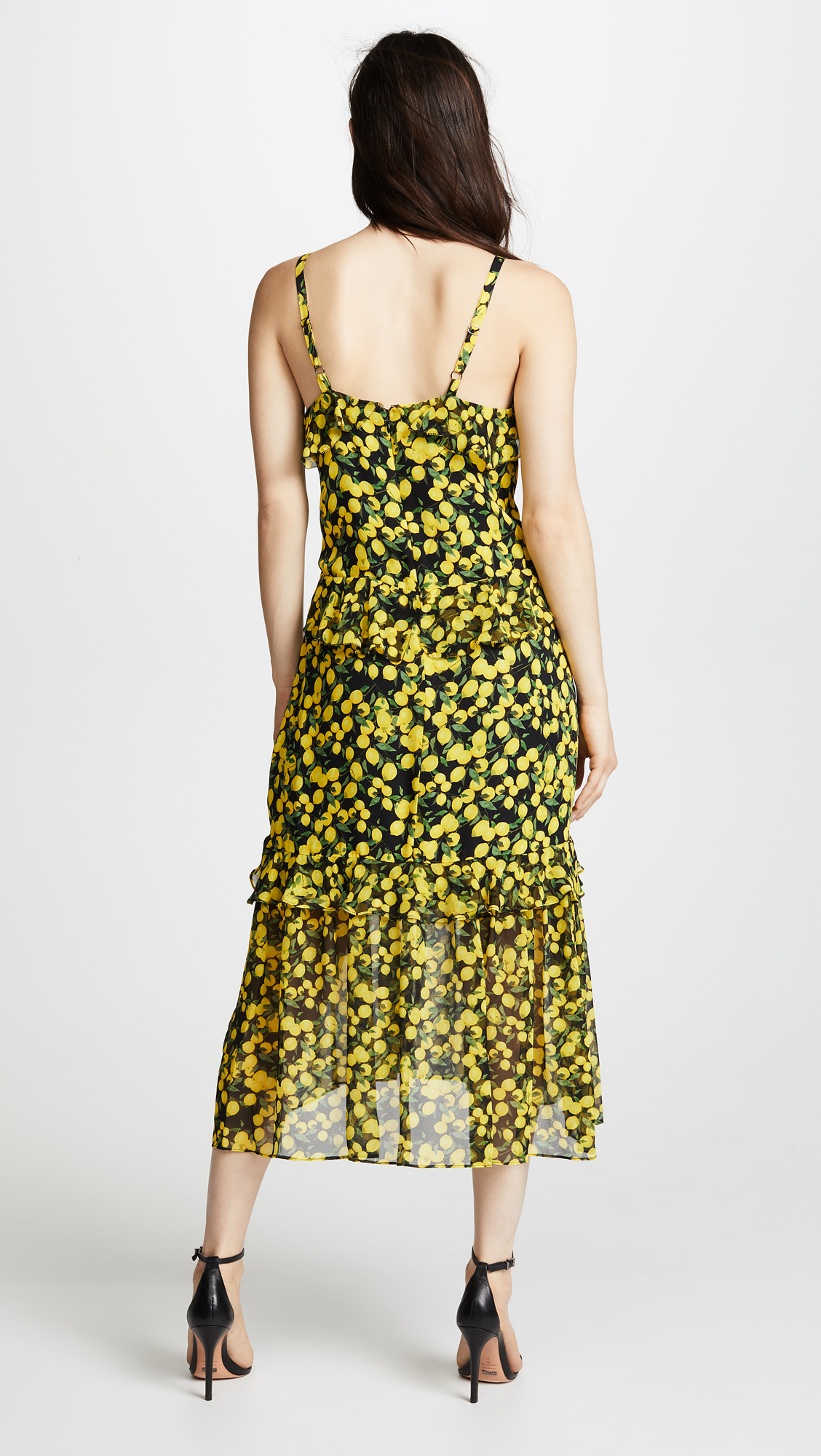 d9dacb6a8cb Parker Josie Combo Dress