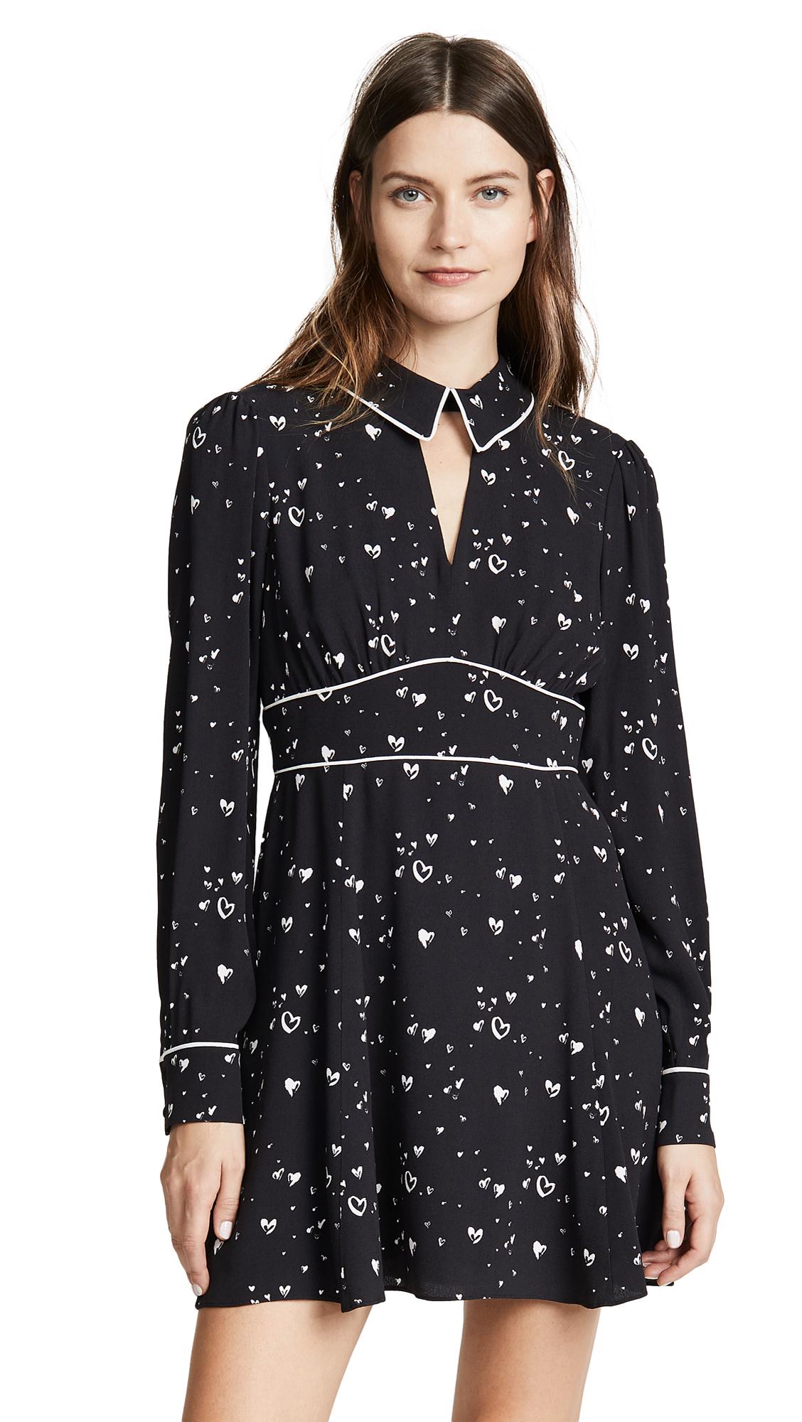 Parker Kaylin Dress