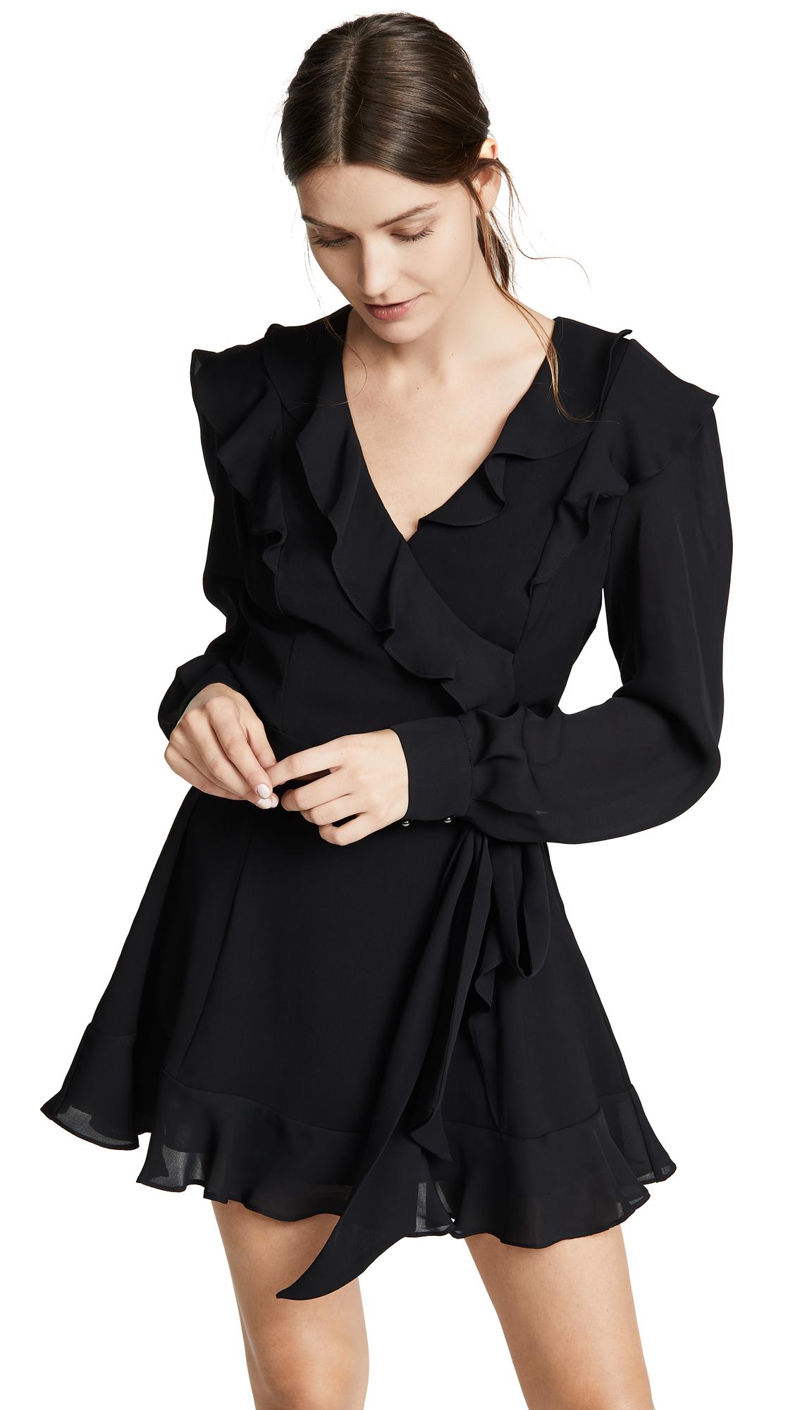 Parker Pauline Combo Dress