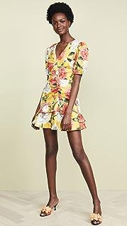 Parker Платье Minna