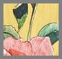 柠檬黄野花
