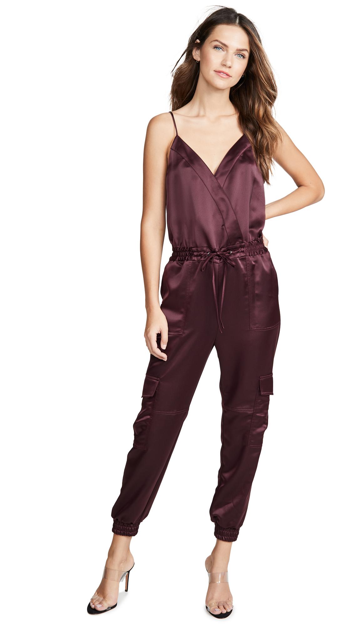 Buy Parker online - photo of Parker Khloe Jumpsuit