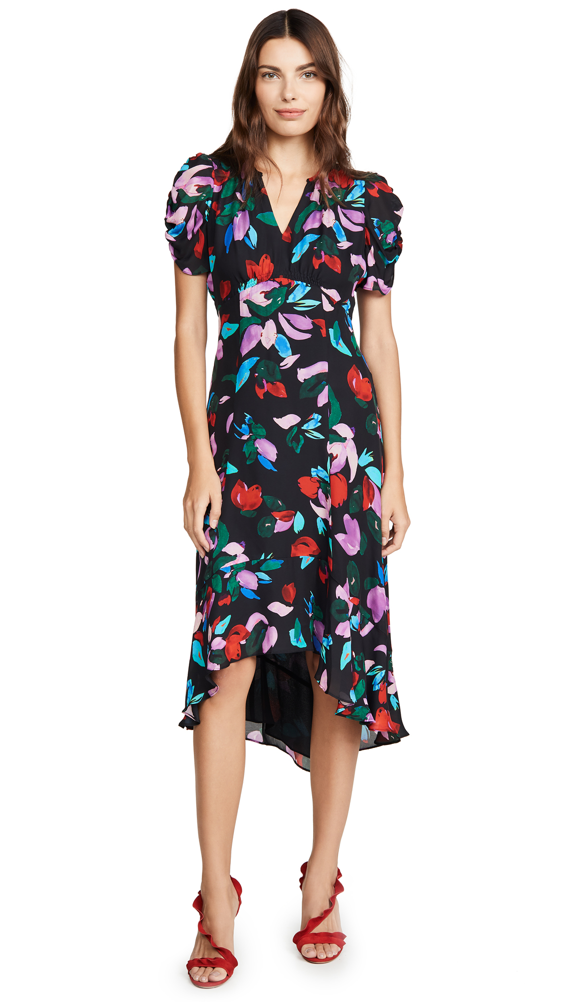 Buy Parker online - photo of Parker Hezzy Dress