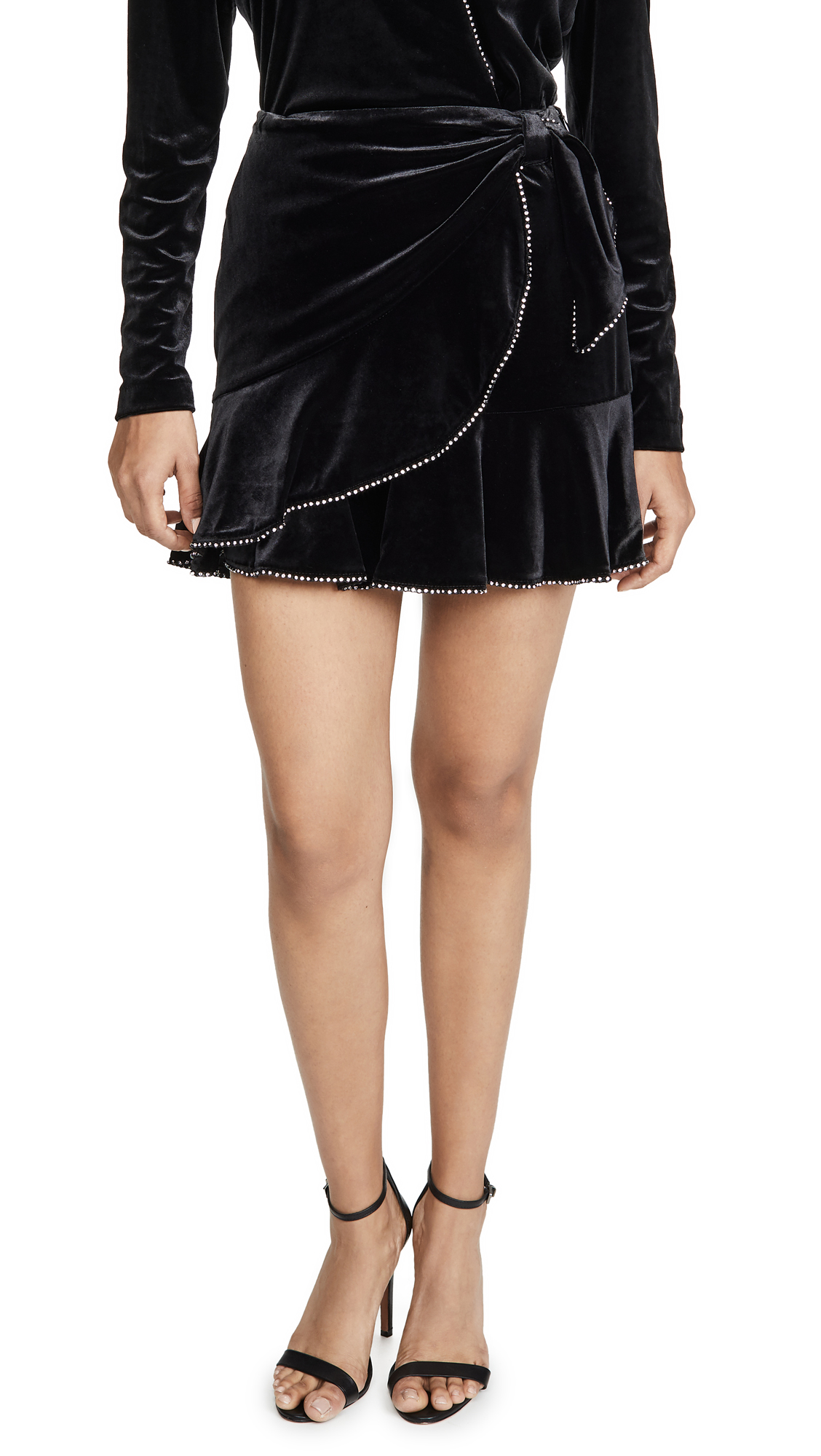 Buy Parker online - photo of Parker Lisandra Skirt