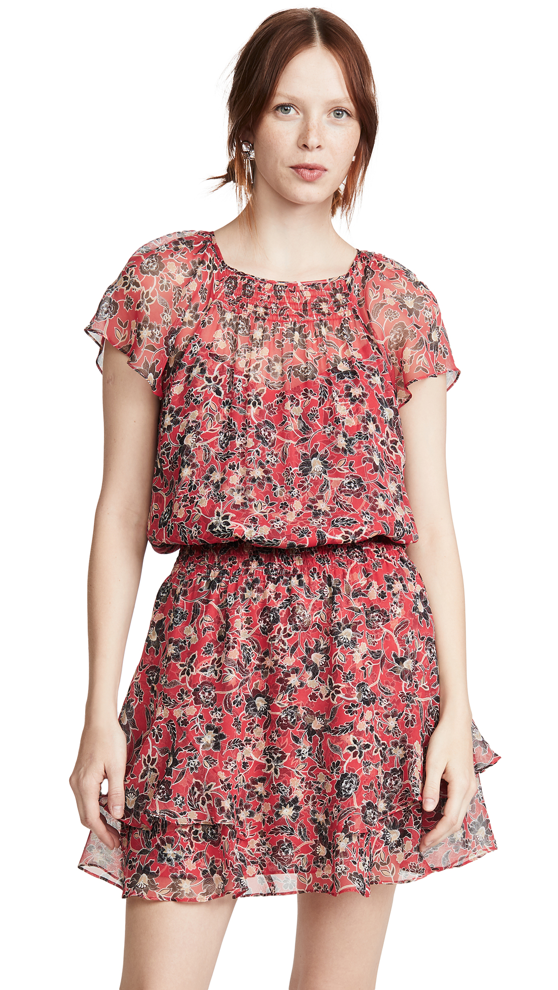 Parker Nohra Dress - 55% Off Sale