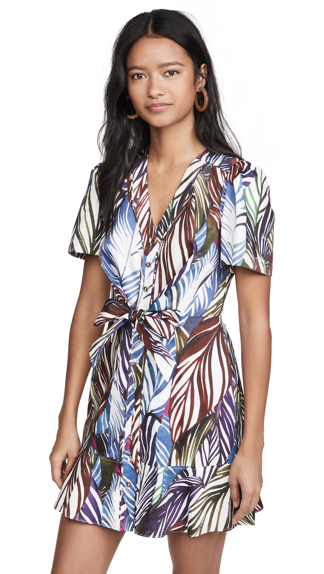 Parker Sheila Dress - 50% Off Sale