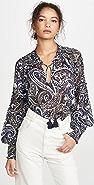 Parker Terri 女式衬衫