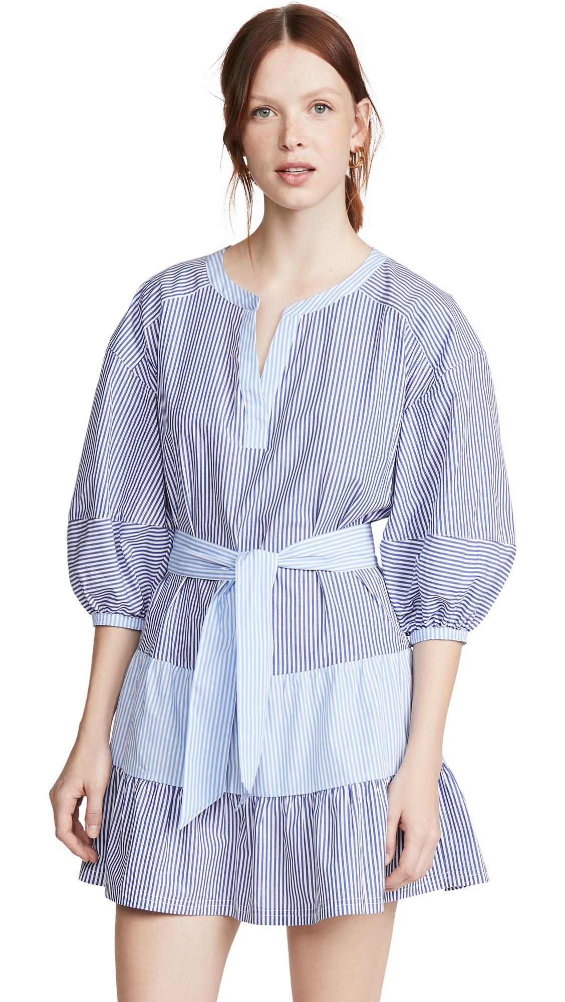 Buy Parker online - photo of Parker Jenna Combo Dress