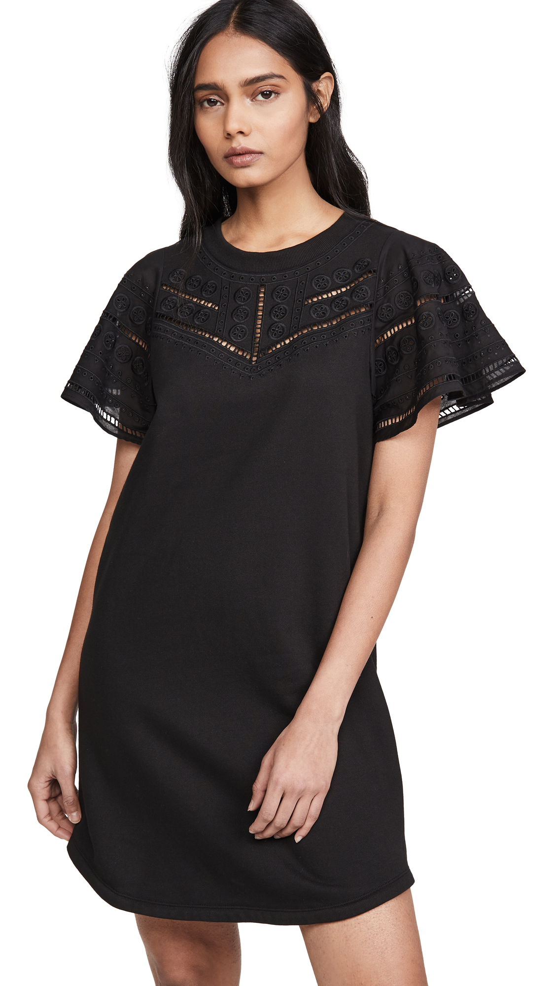 Buy Parker online - photo of Parker Katrina Combo Dress