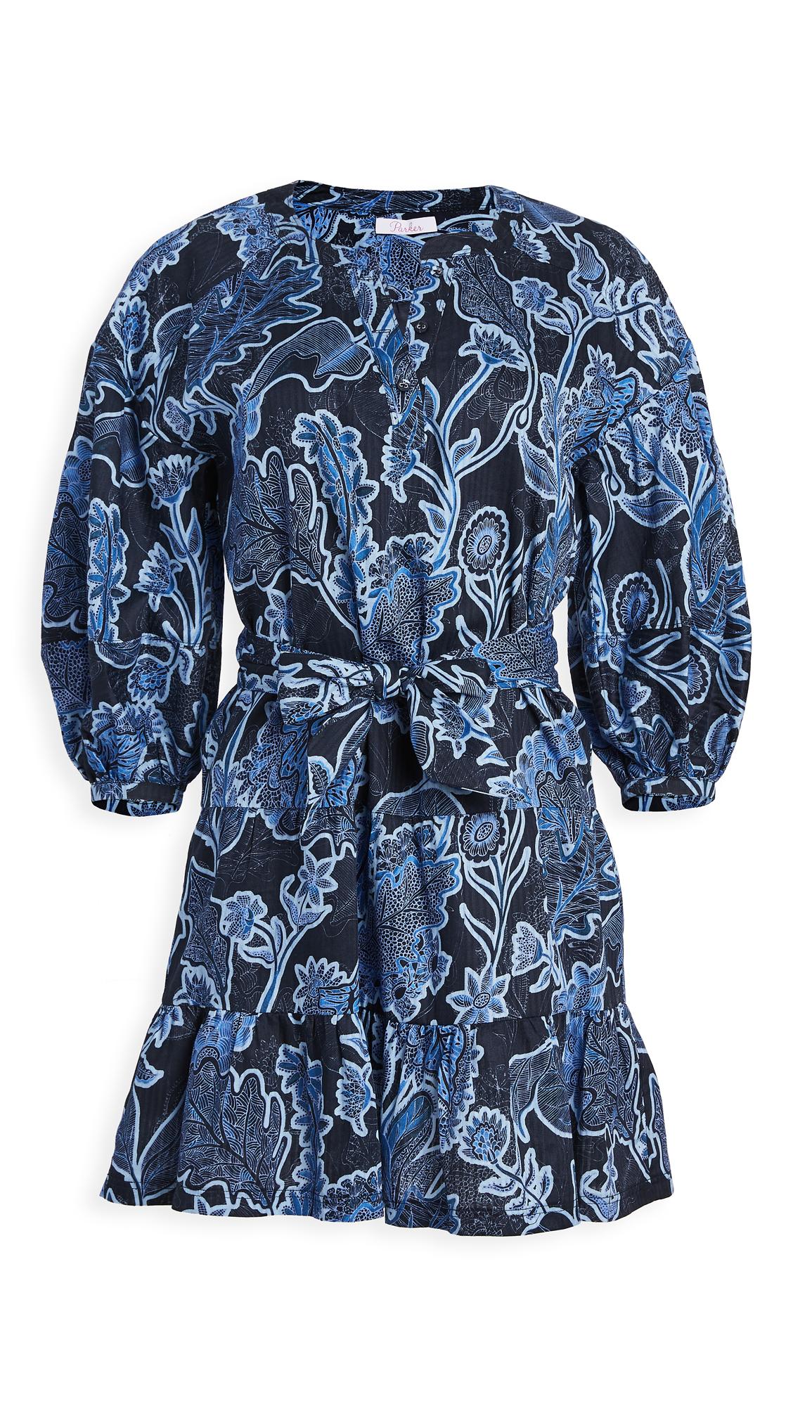 Parker Jenna Dress - 50% Off Sale