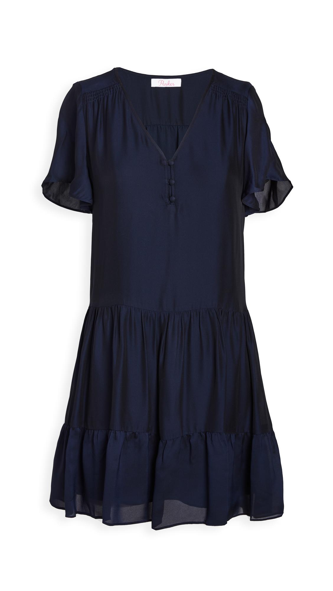 Parker Savannah Dress - 50% Off Sale