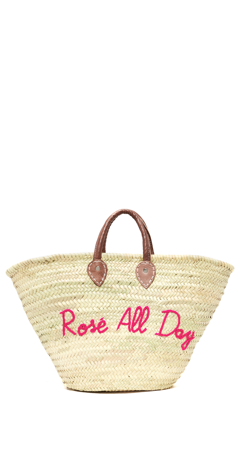 Rose All Day Tote Poolside Bags