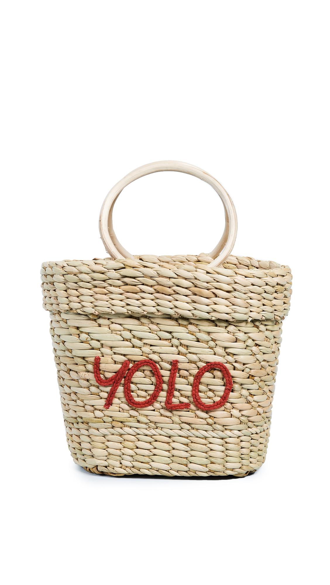THE MAC YOLO TOTE BAG