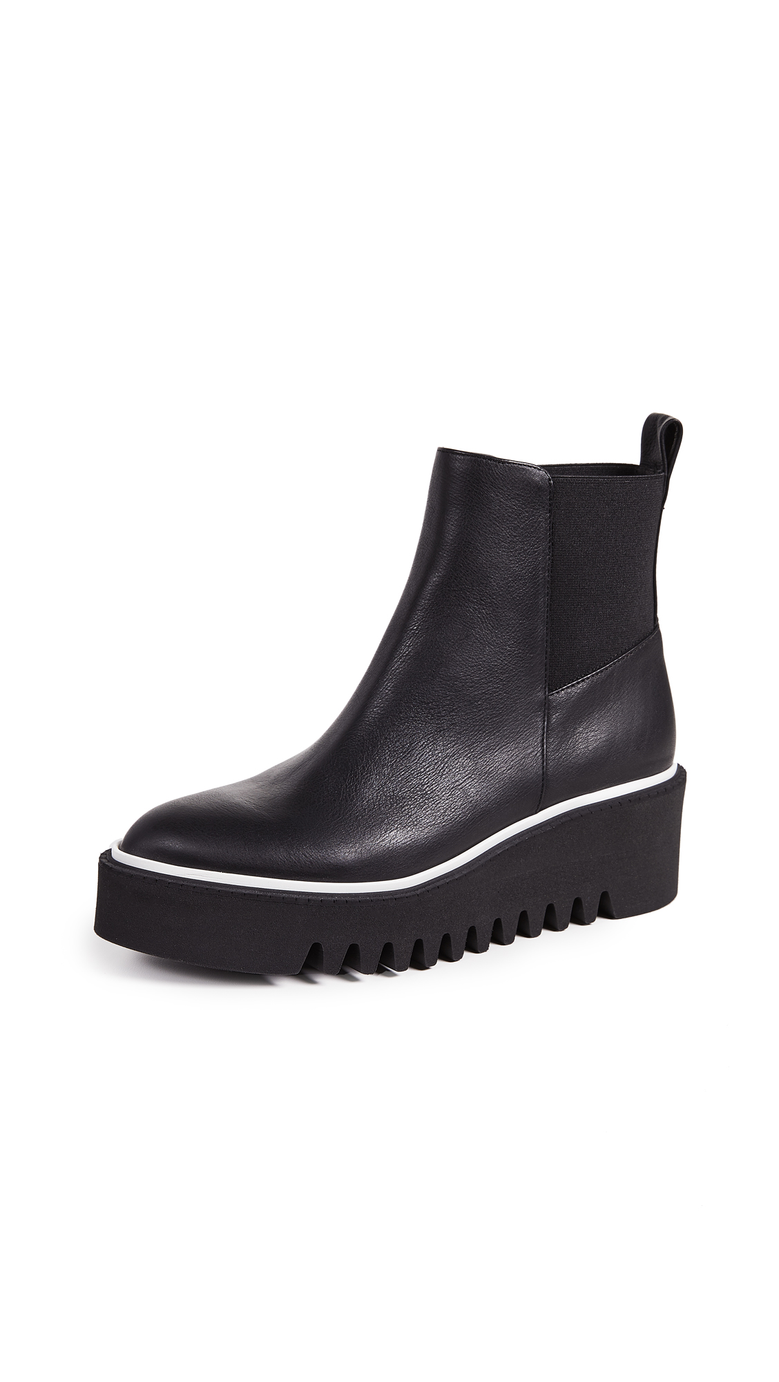 Paloma Barcelo Diamond Boots
