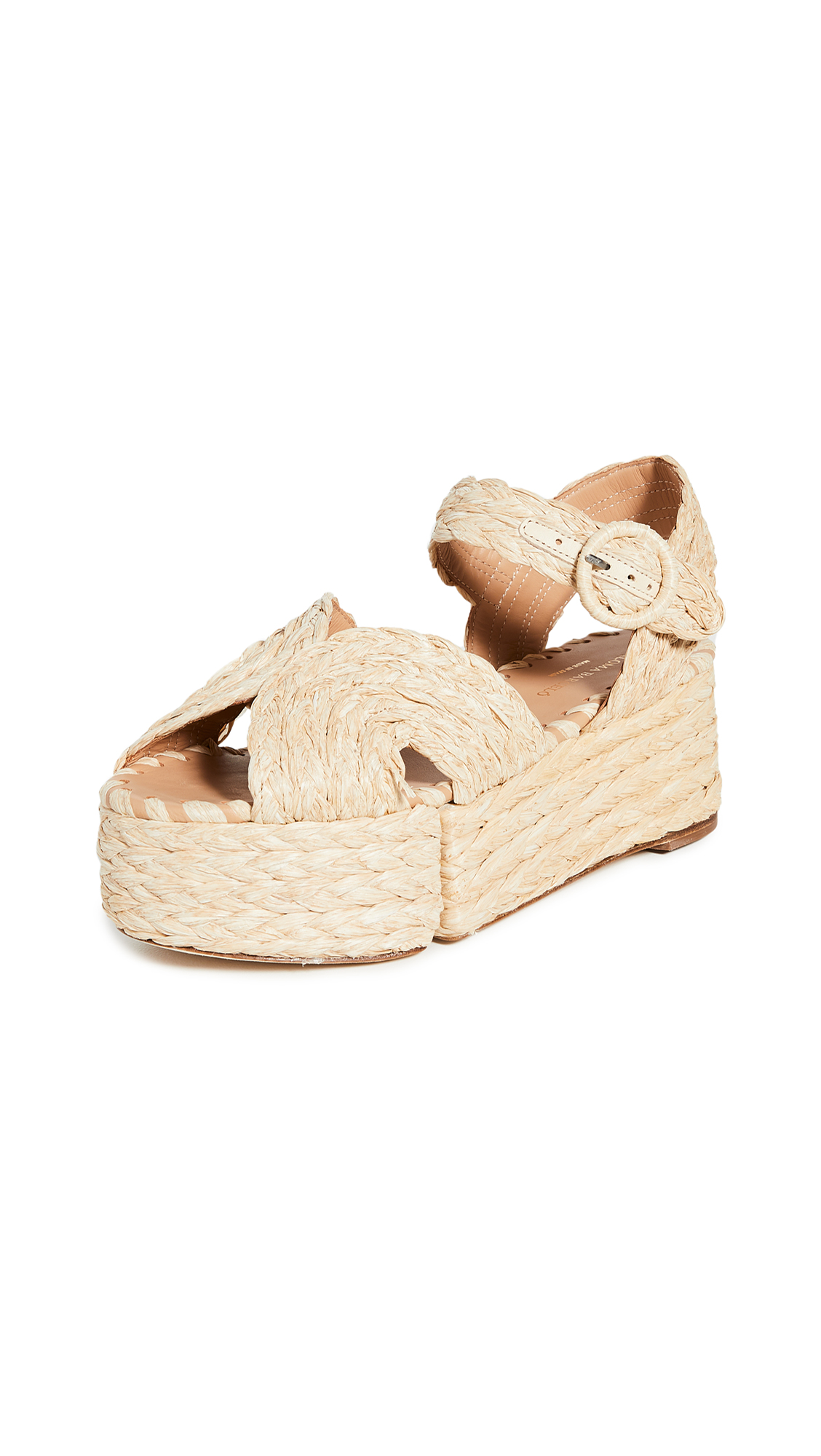 Paloma Barcelo Layna Sandals - 50% Off Sale
