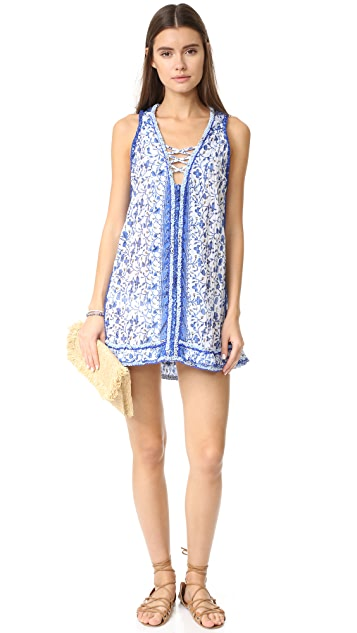 Poupette St Barth Bibi Dress