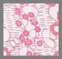 розовые пуговицы
