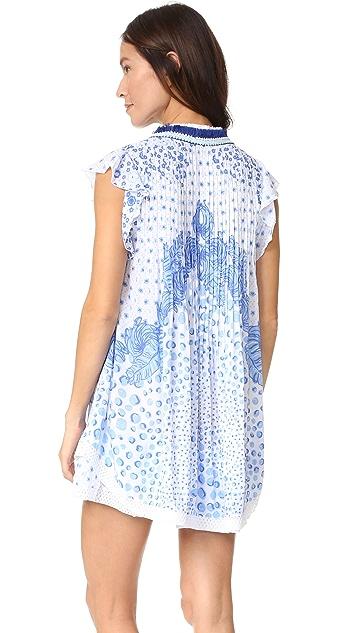 Poupette St Barth Mini Sasha Dress